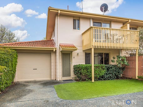 22/46 Paul Coe Crescent, Ngunnawal