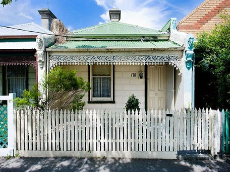 178 Pickles Street, South Melbourne