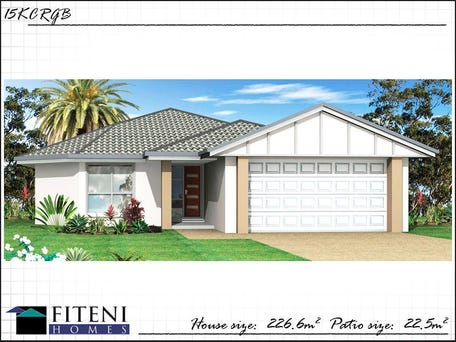 15kcrbg by fiteni homes capalaba new house design in for New home designs qld