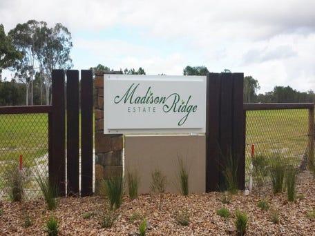 Lot 20 Madison Ridge Estate Emu Road Stage 2, Caboolture