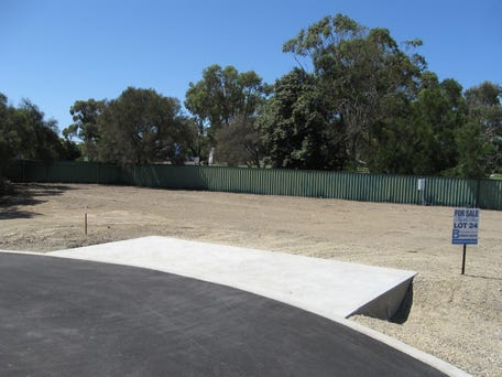 Lot 24, Myrtle Close, Goolwa North