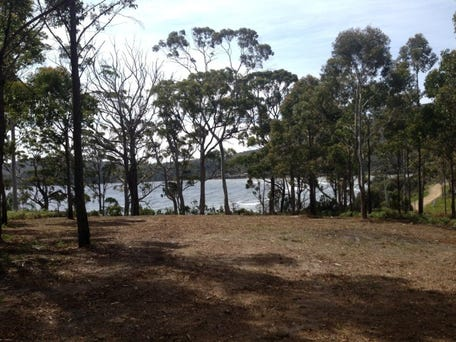 Lot 3/10 Grundy's Road Lunawanna, Bruny Island