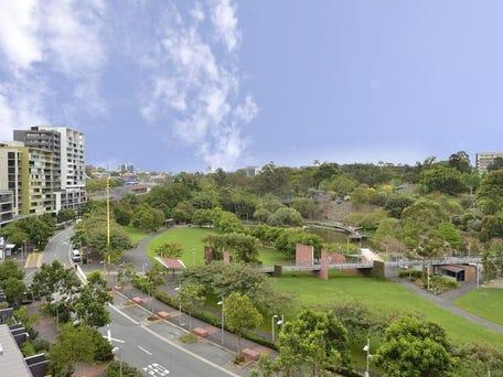 3 Parkland Boulevard, Brisbane City