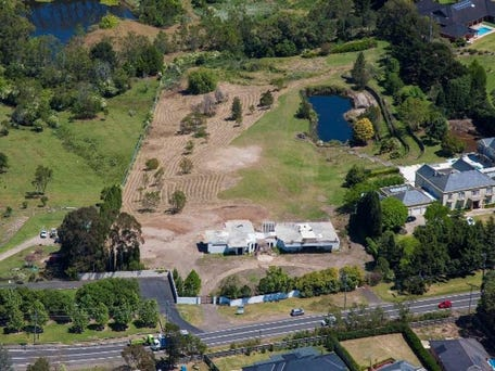 652 Old Northern Road, Dural