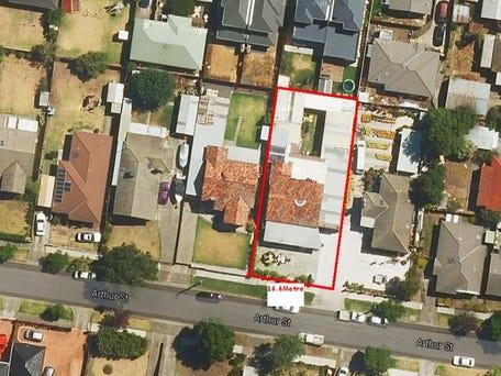 Nicholas Scott Real Estate | SOLD | 4 Arthur Street