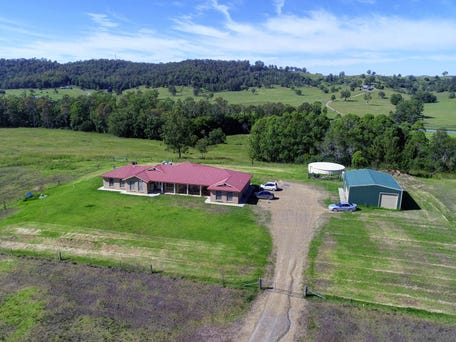 Property To Rent Firefly Nsw