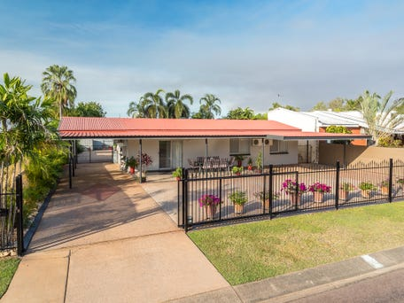 13 Exmouth Court, Leanyer