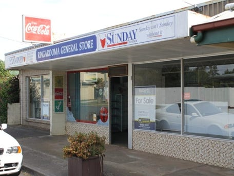 Sold price for 27 main street ringarooma tas 7263 for Home ideas centre launceston