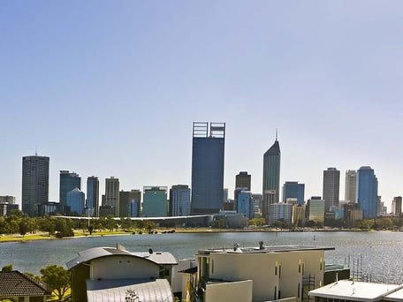 11/16 Mill Point Rd, South Perth