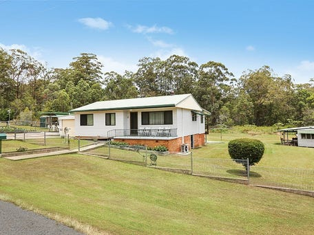 23 Mooney Street Telegraph Point Nsw 2441 House For