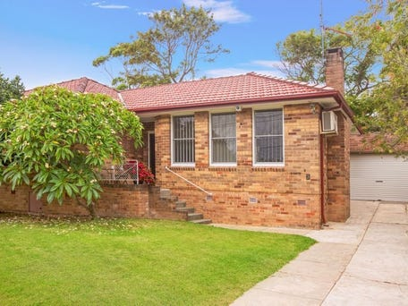 3 Reid Avenue, Narraweena