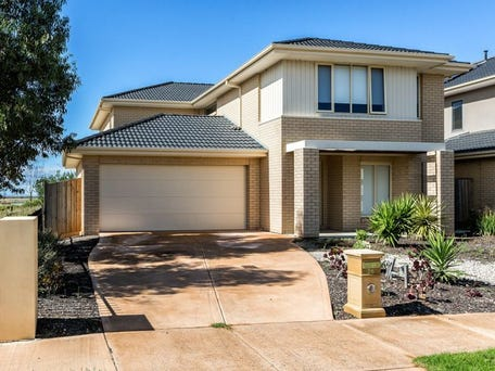 26 Seafarer Way, Point Cook