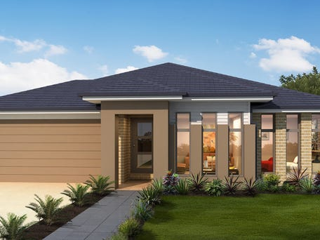 Lot 4083 Proposed Road, Leppington