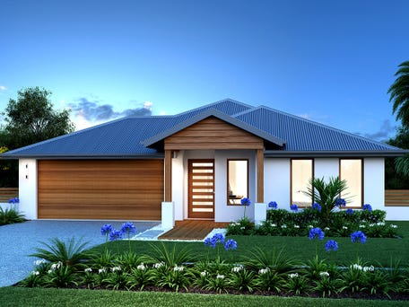 Lot 285 New Road, Park Ridge