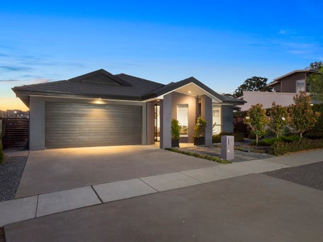 33 Phyllis Frost Street, Forde