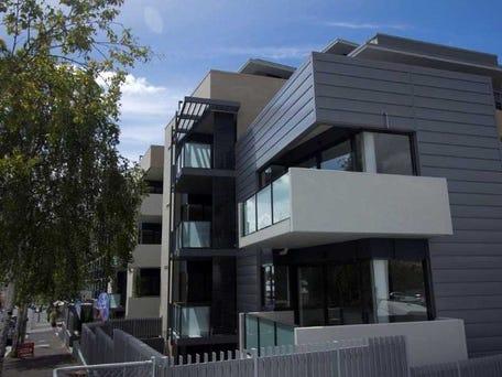 Unit,6/166 Bathhurst Street, Hobart