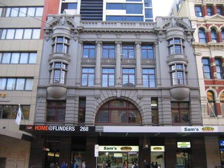 419/268 Flinders Street, Melbourne