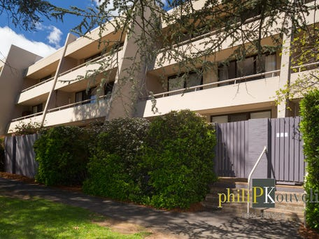 113/10 Currie Crescent, Griffith