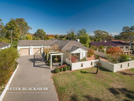 16 Hunter Street, Yarralumla