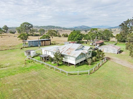 111 Dwyer Ridges Road, Mount Alford