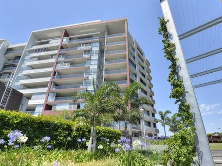 4 Parkland Boulevard, Brisbane City