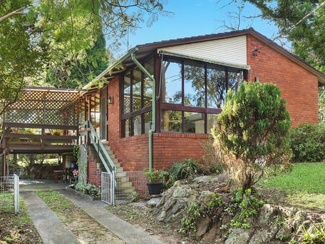 22 Kerrie Place, Hornsby