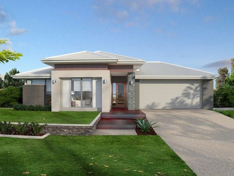 Bradfield 33 by ausbuild queensland new house design for New home designs qld