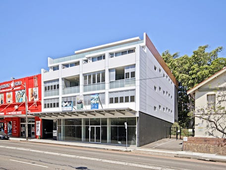 6/119 Parramatta Road, Camperdown