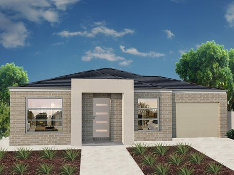 Lot 4205 Pamplona Way, Clyde North