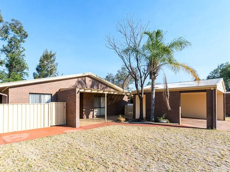 8 Olive Pink Grove, Alice Springs
