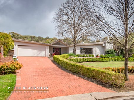 8 Scarborough Street, Red Hill