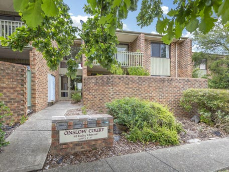 5/48 Dalley Crescent, Latham