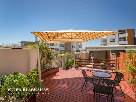 31/58 Max Jacobs Avenue, Wright