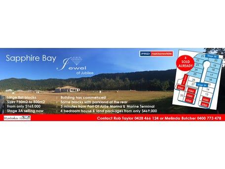 6 Sapphire Bay Estate, Jubilee Pocket