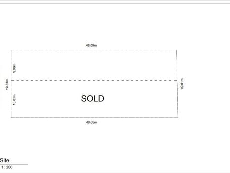 Lot 1, 3 Counter Avenue, Lockleys