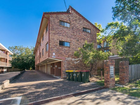 1/139 Central Avenue, Indooroopilly