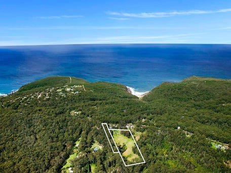 403A The Scenic Road, Macmasters Beach