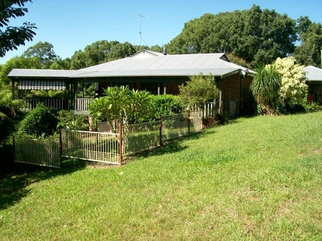 59 Old Brierfield Road, Bellingen
