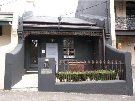 10 Junction Street, Woollahra