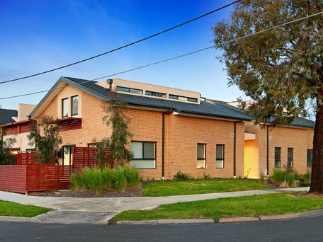 4 12 Ramu Parade Heidelberg West Vic 3081 Townhouse For