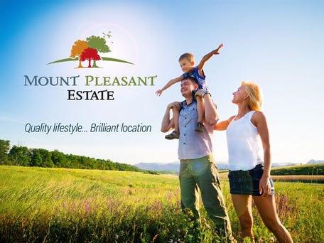 Land - Mt Pleasant Estate, Kings Meadows