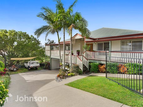 3 Barrs Court, Oxenford