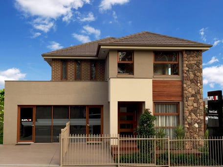 Aristo by kaplan homes new house design in nsw for New home designs nsw australia