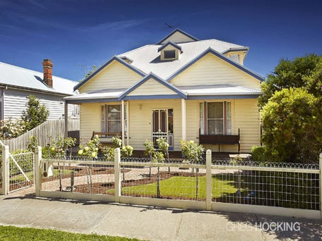 23 Verdon Street, Williamstown