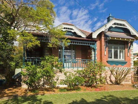 46 Middle Head Road, Mosman