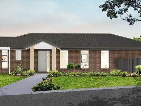Lot 504 Off Mary-Ann Dr, Glenfield