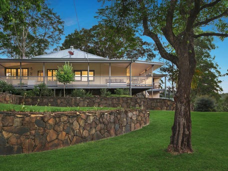 478 Tuntable Creek Road, The Channon