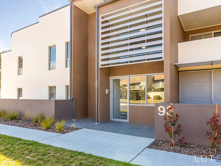 4/93 Burrinjuck  Crescent, Duffy