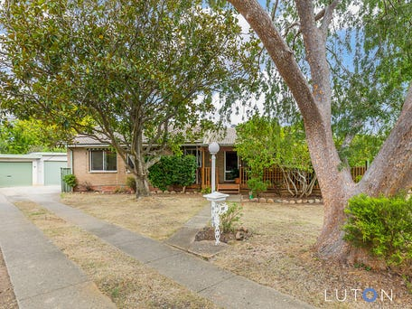 86 Melba Place, Downer