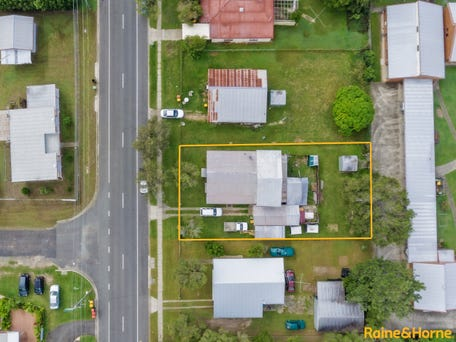 28 HAYES STREET, Caboolture